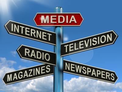 media signpost image