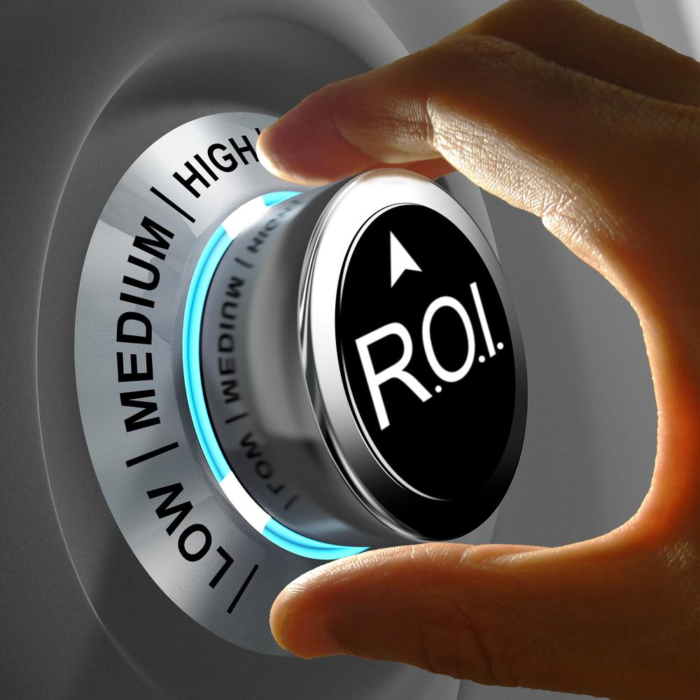 improve ROI on public speaking